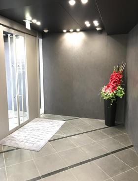 VORT渋谷道玄坂の内装