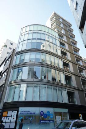 VORT渋谷道玄坂の外観写真