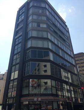 FORECAST西新宿の外観写真