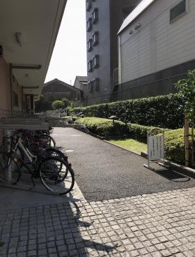 大島神田ビル(アピタシオン大島)の内装