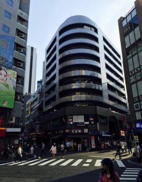 新宿ダイカンプラザビズネス清田ビルの外観写真