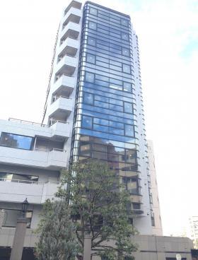 アケボノ大鉄ビルの外観写真