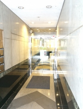 吉野第2ビルの内装