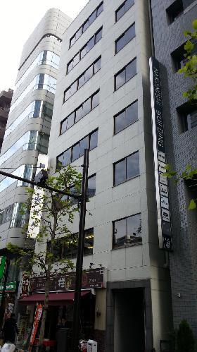 神田中央ビルの外観写真