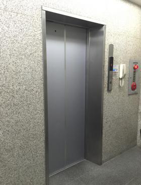 神田中央ビルの内装