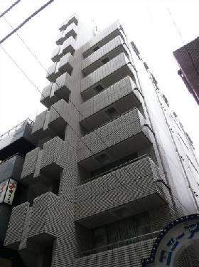 秋葉原加藤ビルの外観写真