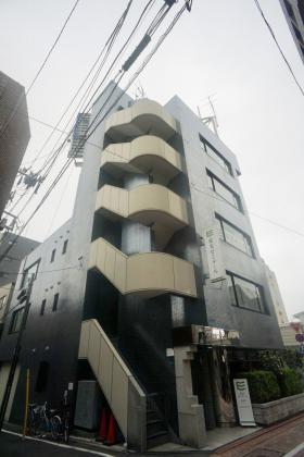 富士プラザの外観写真