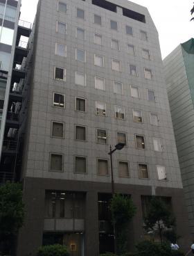 NEW KAWAI BUILDING(ニューカワイ)の外観写真