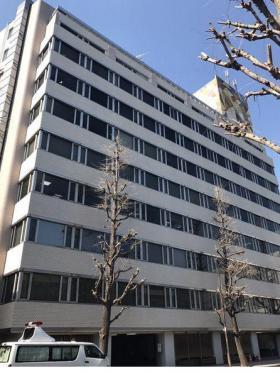 三宅坂ビルの外観写真