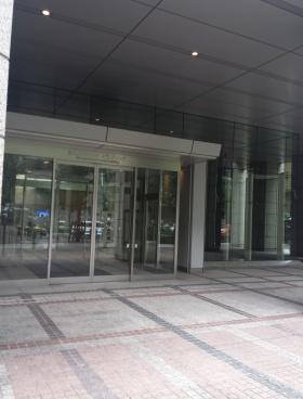 新丸の内センタービルの内装