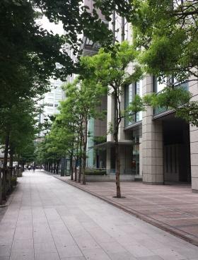 新丸の内センタービルその他写真