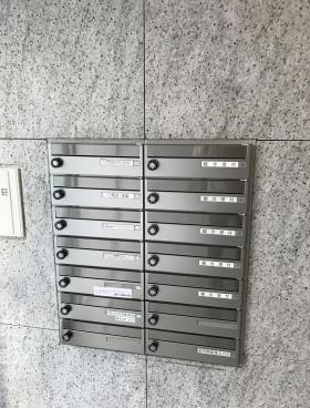 日比谷頴川ビルの内装