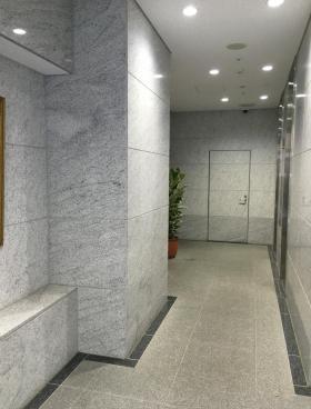 内神田渋谷ビルの内装