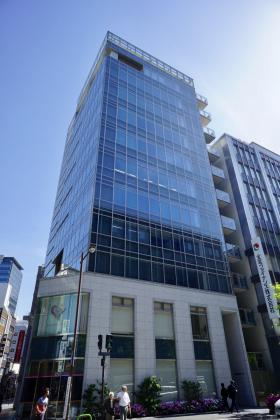 内神田渋谷ビルの外観写真