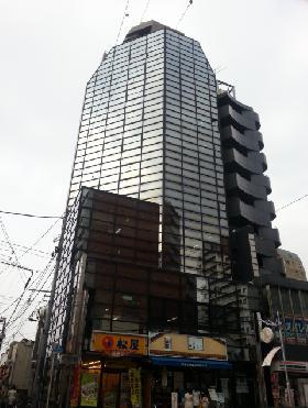 TOHMA高田馬場の外観写真