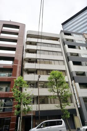 千代田共同ビルの外観写真