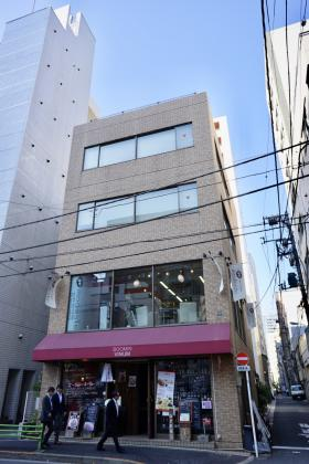 第2田村ビルの外観写真