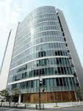 代々木1丁目ビルの外観写真