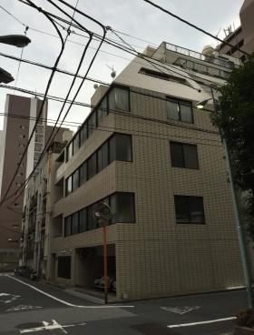 平田湊ビルの外観写真