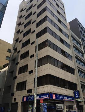 錦町ビルディングの外観写真