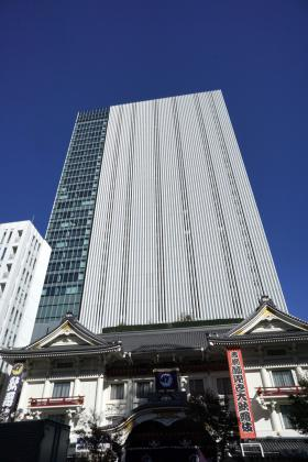 歌舞伎座タワーその他写真