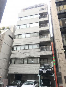 武蔵野ビルの外観写真