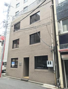 小川町進興別館の外観写真
