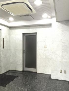 錦町スクウェアビルの内装