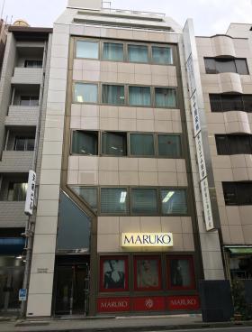内神田クレストビルの外観写真