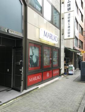 内神田クレストビルの内装