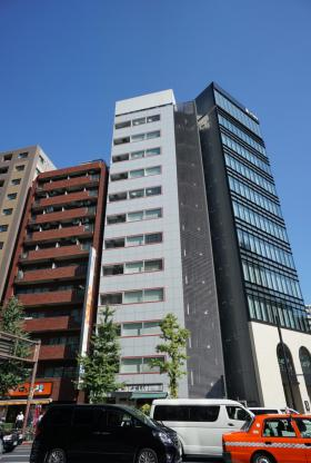 秋葉原成信ビルの外観写真