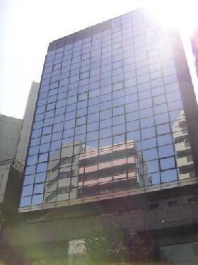 若林ビルの外観写真