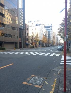 MAS三田ビルの内装