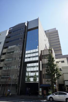 MAS三田ビルの外観写真