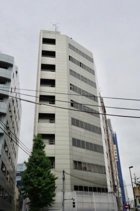 MCC神田岩本町ビルの外観写真