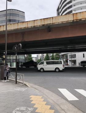 MCC神田岩本町ビルの内装