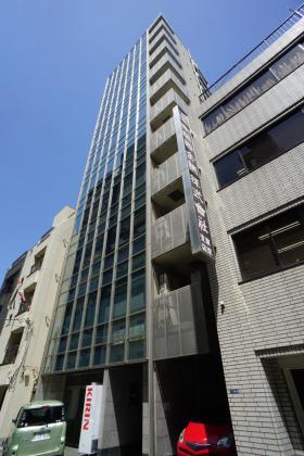 丸栄ビルの外観写真