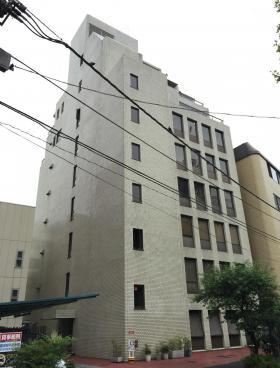 三恵ビルの外観写真