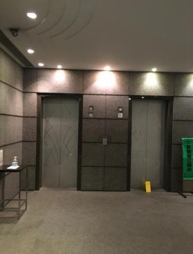 泉館紀尾井町ビルの内装