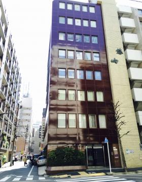 喜助九段北ビル(旧悠山九段ビル)の外観写真