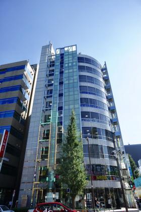 石川興産ビルの外観写真