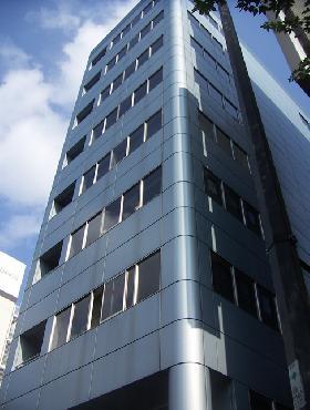 三和九段ビルの外観写真