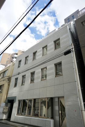 九段鶴屋ビルの外観写真