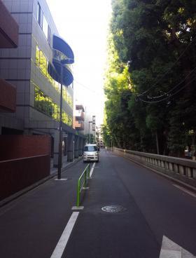 前川九段ビルその他写真