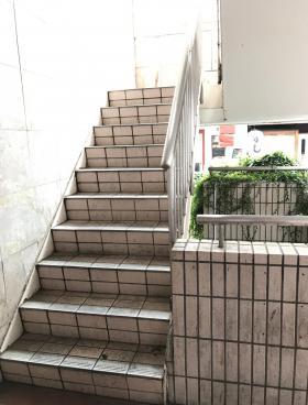 KODAビル幡ヶ谷の内装