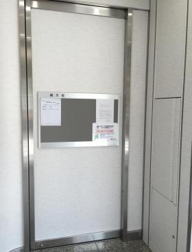 須田町パークビルの内装