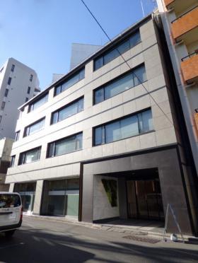 トーシン東神田ビルの外観写真