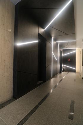 トーシン東神田ビルの内装