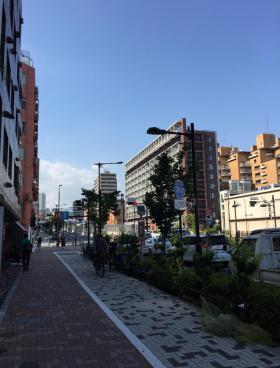 東京セントラル代々木その他写真