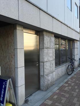 東京セントラル代々木の内装